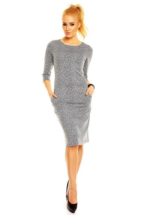 Elegantné dámske šaty Simona