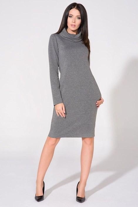 Dámske elegantné šaty T147