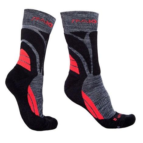 Ponožky Thermo line merino