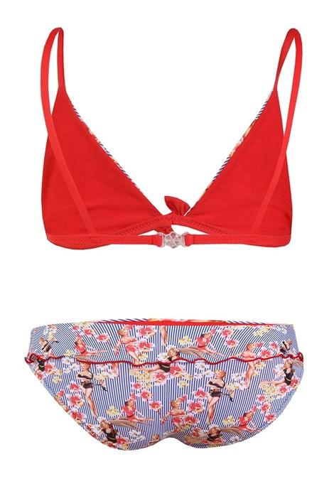 Dievčenské luxusné plavky Mirtillo