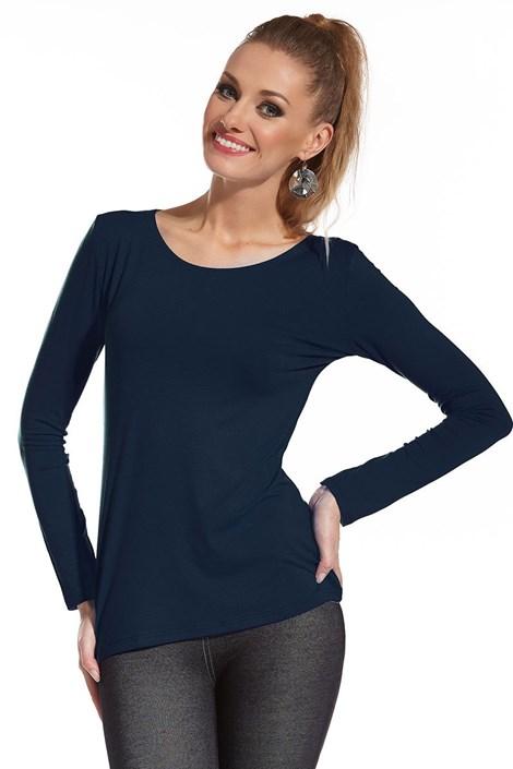 Tričko Vanda s dlhým rukávom