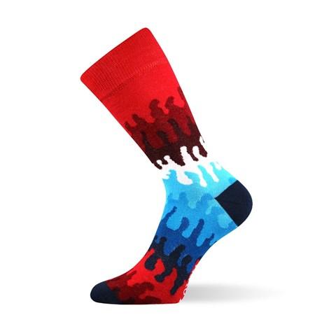 3pack módnych ponožiek Woodoo MixD