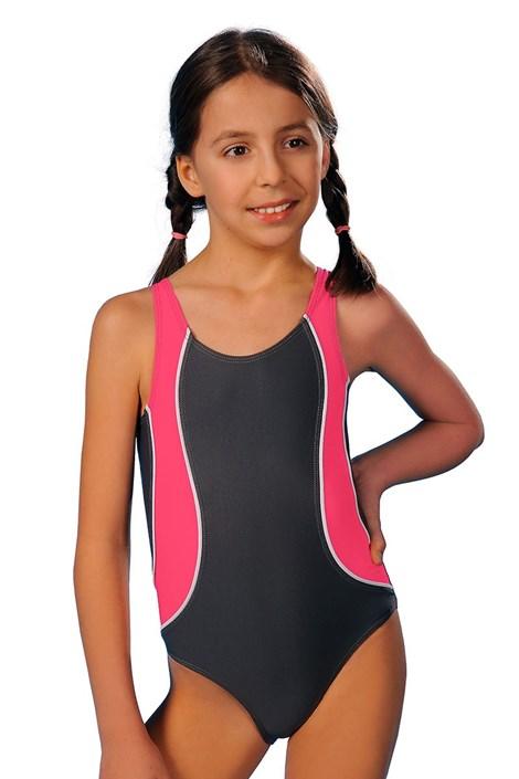 Plavky dievčenské Anita