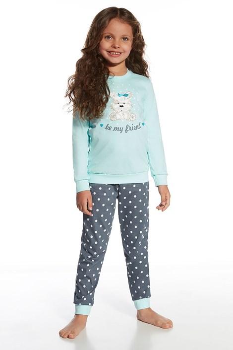 Dievčenské pyžamo Be My Friend
