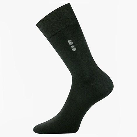 Ponožky Daton pánske vyššie