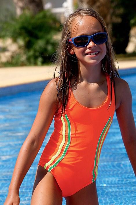 Dievčenské plavky Ellie DB1