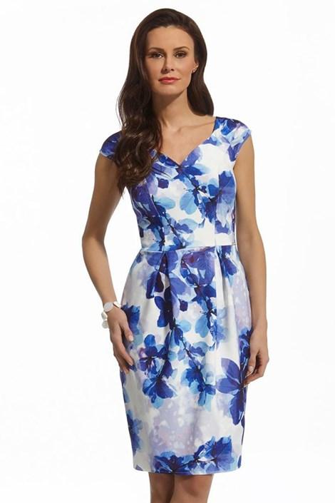 Dámske značkové šaty Enny 210027