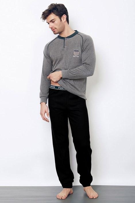 Štýlové pánske pyžamo Antonio