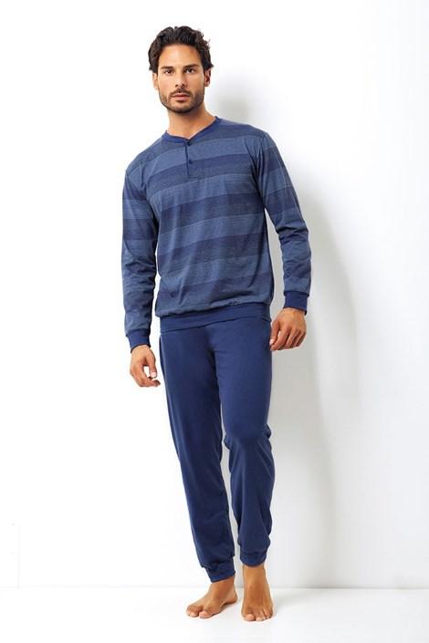 Pánsky bavlnený komplet Giovanni - tričko, nohavice