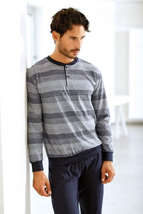 Pánsky bavlnený komplet Lucca - tričko, nohavice