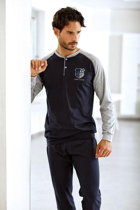 Pánsky bavlnený komplet Marcello - tričko, nohavice
