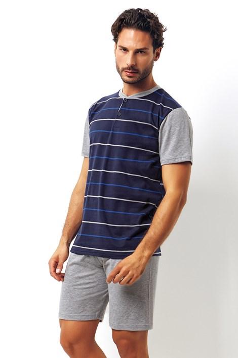 Pánske talianske pyžamo Jacopo