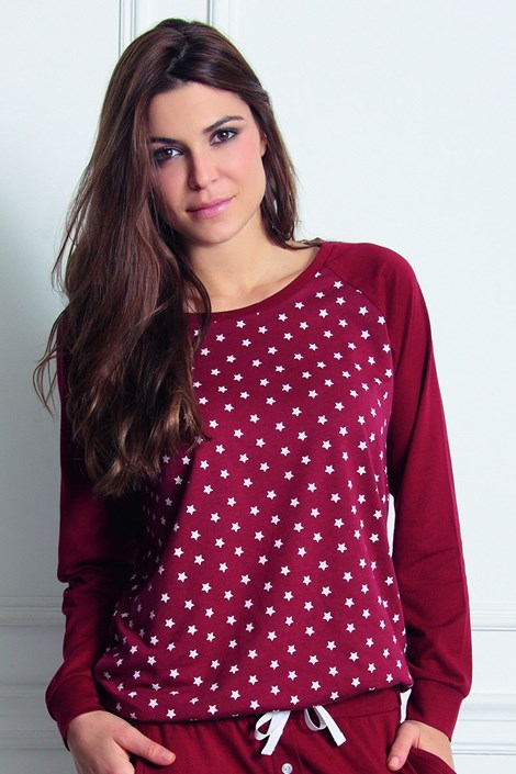 Dámske tričko Fashion s modalom
