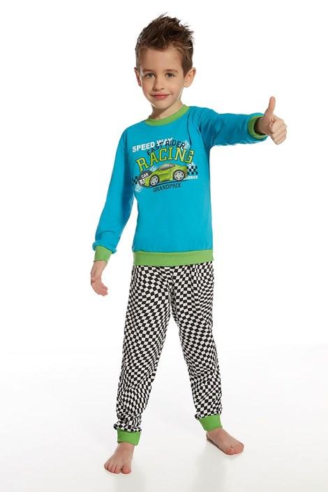 Chlapčenské pyžamo Fast Rider
