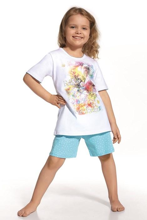 Detské pyžamo Follow your dreams