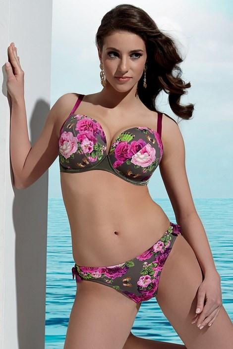 Luxusné dvojdielne plavky Geraldine1459