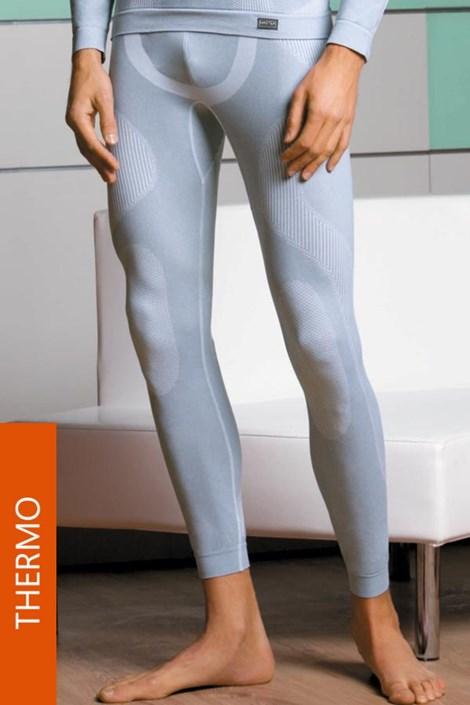 Bezšvové pánske funkčné nohavice Termo Clima