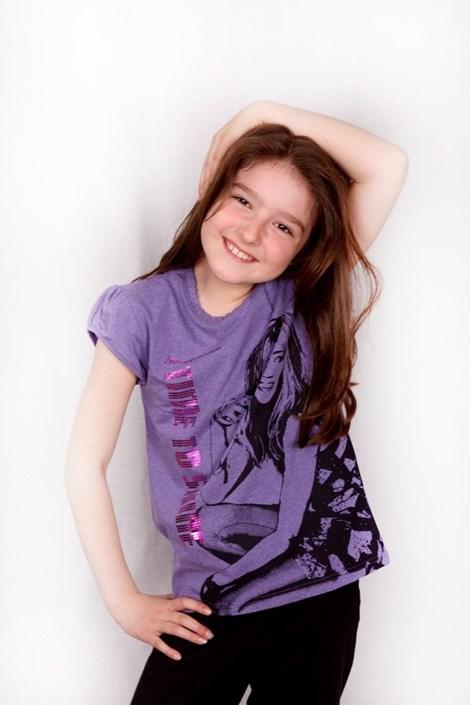 Tričko Hannah Montana2