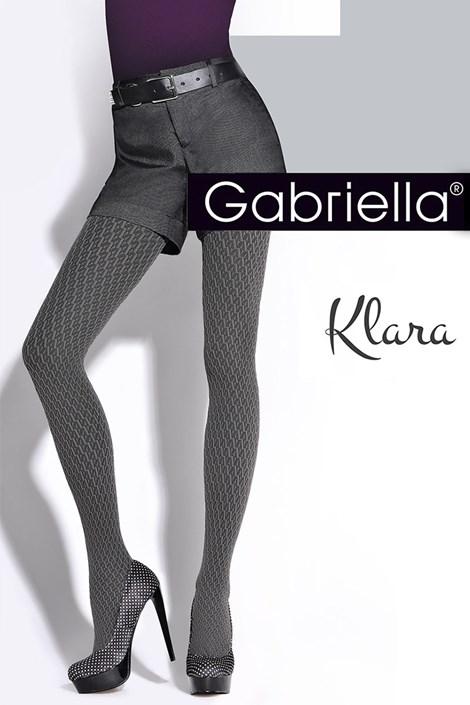 Pančuchové nohavice Klára