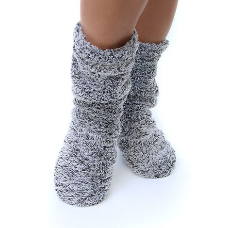 Hrejivé ponožky Lota Melange