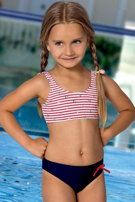 Dievčenské plavky Brenda M43