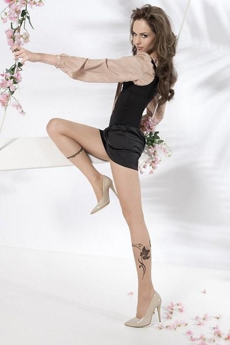 Pančuchové nohavice Marisa04