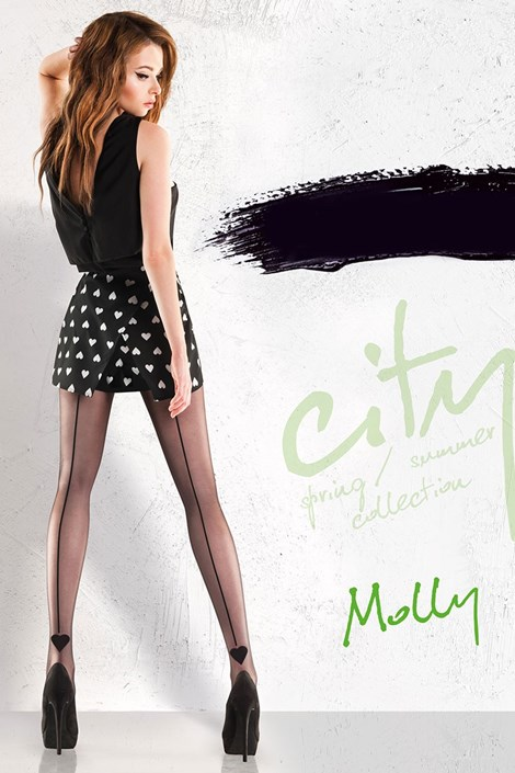 Pančuchové nohavice Molly
