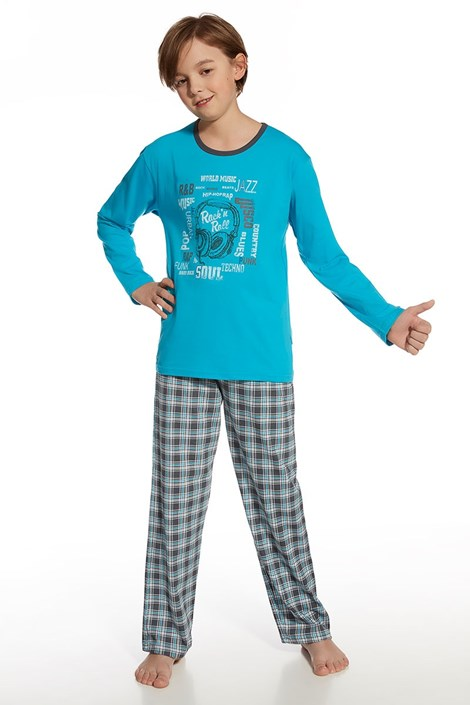 Chlapčenské pyžamo Music