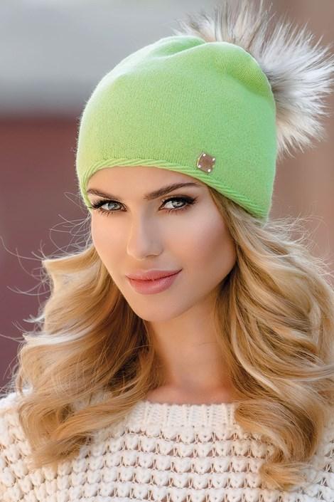 Dámska čiapka Pia Green