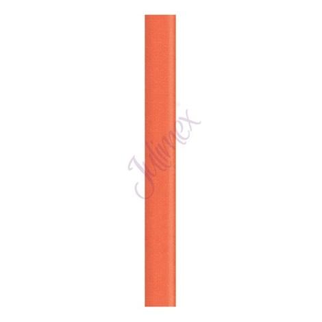 Textílne ramienka 10 mm oranžové