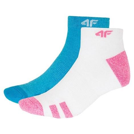 Dámske športové ponožky 4f 2pack