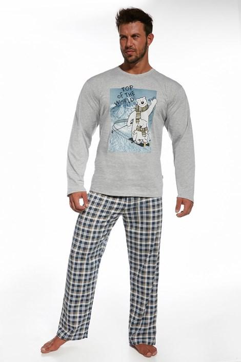Pánske bavlnené pyžamo Top of the world