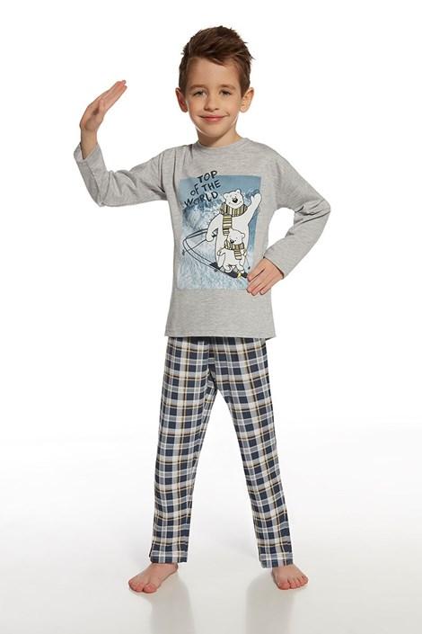 Chlapčenské pyžamo Top of the World