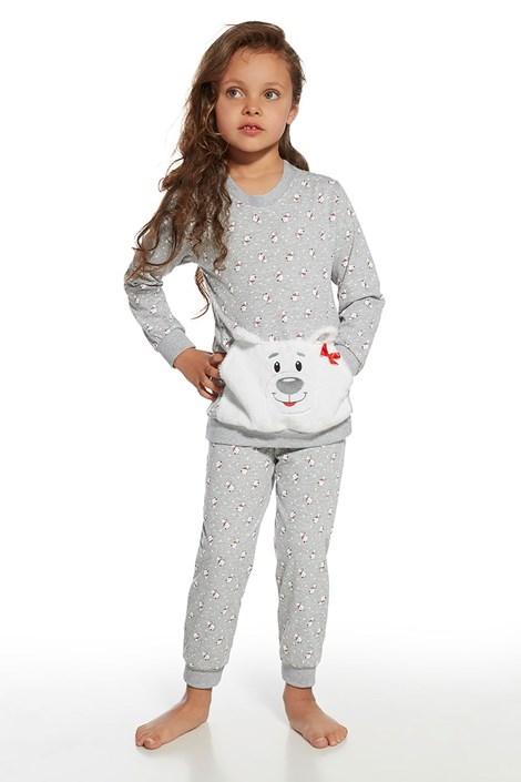 Dievčenské pyžamo Twins