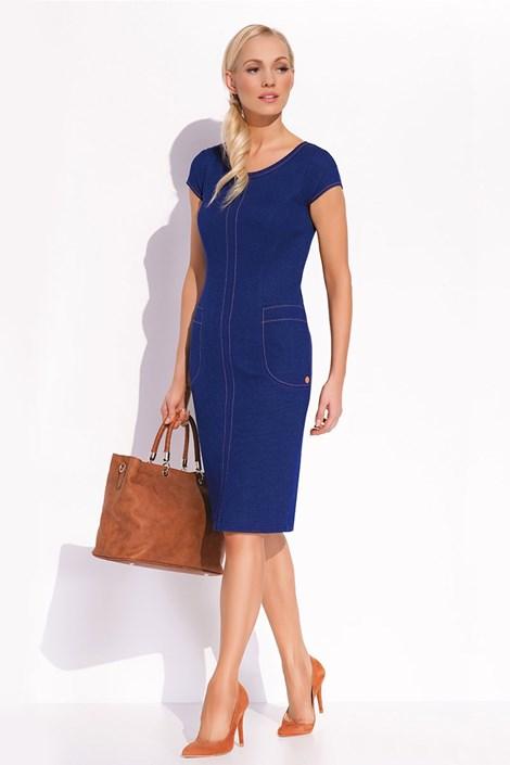 Dámske luxusné šaty Wianez 031