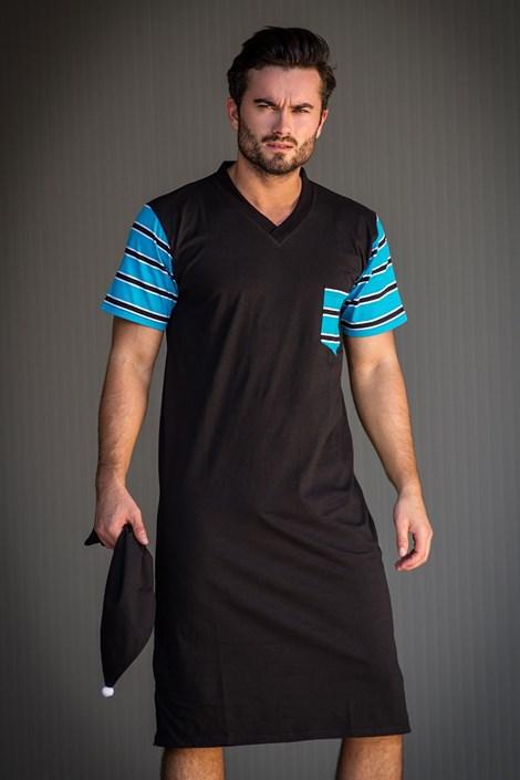Pánska nočná košeľa Adam