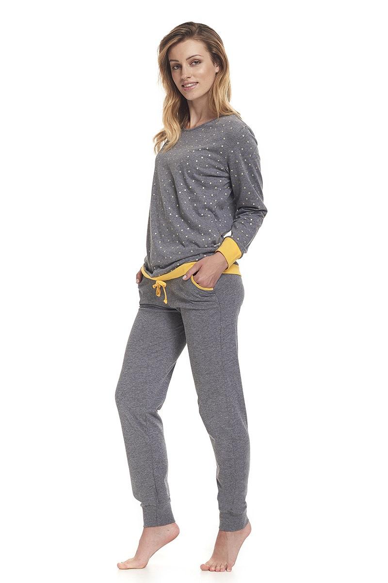 Dámske pyžamo Golden dots