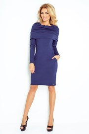 Dámske úpletové šaty Odette