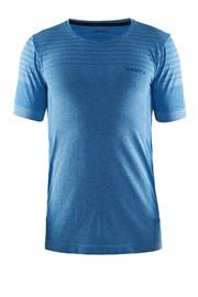 Pánske funkčné tričko Craft Cool Comfort Blue