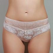 Nohavičky Carine Peony klasické vyššie