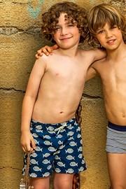 Chlapčenské šortky Daniel