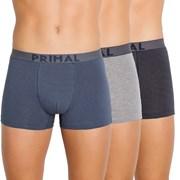 3pack pánskych boxeriek Primal B161