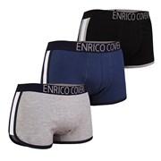 3pack pánskych boxeriek EB1617