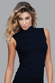 Dámske bavlnené tričko Irenne
