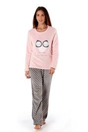 Dámske pyžamo Sleeping Owl