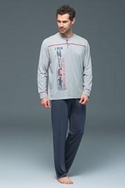 Pánske pyžamo Ronnie – modal