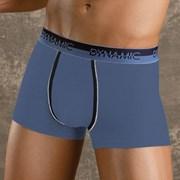 Pánske boxerky AU098 modré