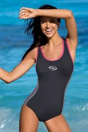 Dámske športové jednodielne plavky Alex 03
