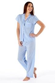 Dámske pyžamo Amanda Blue
