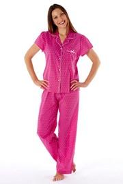 Dámske pyžamo Amanda Pink